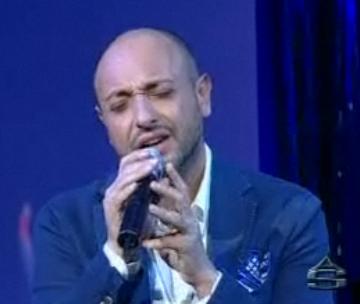 """Gigi Finizio nel programma """"Insieme"""" trasmesso su Antenna Sicilia"""